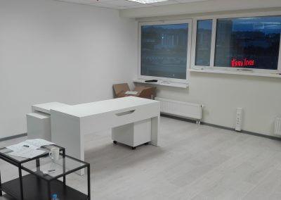 Сборка кабинет IKEA 7500 руб.