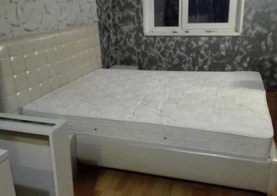 Сборка кровати Armatek 2500 руб.